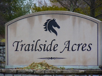 Trailside Acres Mason Ohio