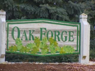 Oak Forge Lebanon Ohio 45036