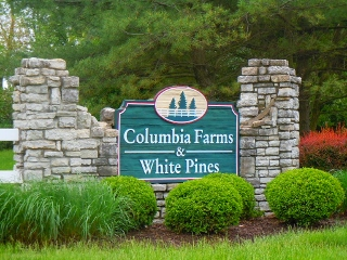 Columbia Farms and White Plains Deerfield Township Ohio 45140