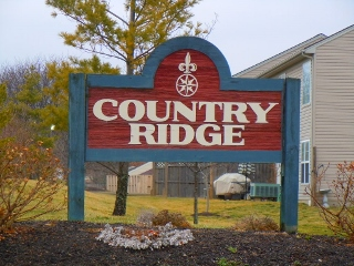 Country Ridge Mason Ohio 45040