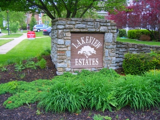Lakeview Estates Deerfield Township Ohio 45140