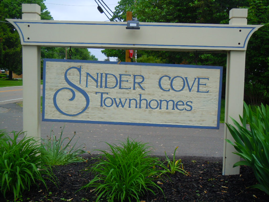Snider Cove Townhomes Mason Ohio 45040