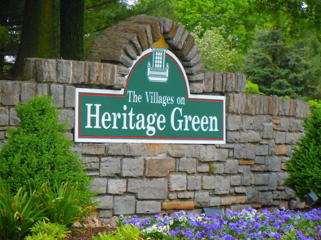 The Villages on Heritage Green Deerfield Township Ohio 45140