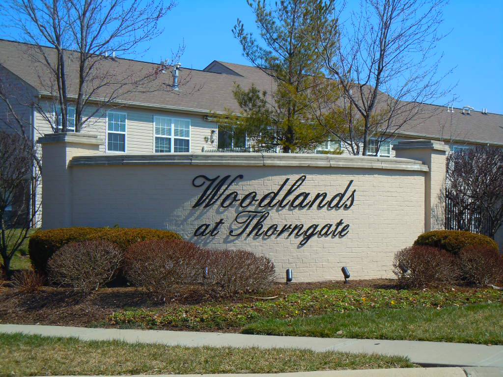 Woodlands at Thorngate Mason Ohio 45040