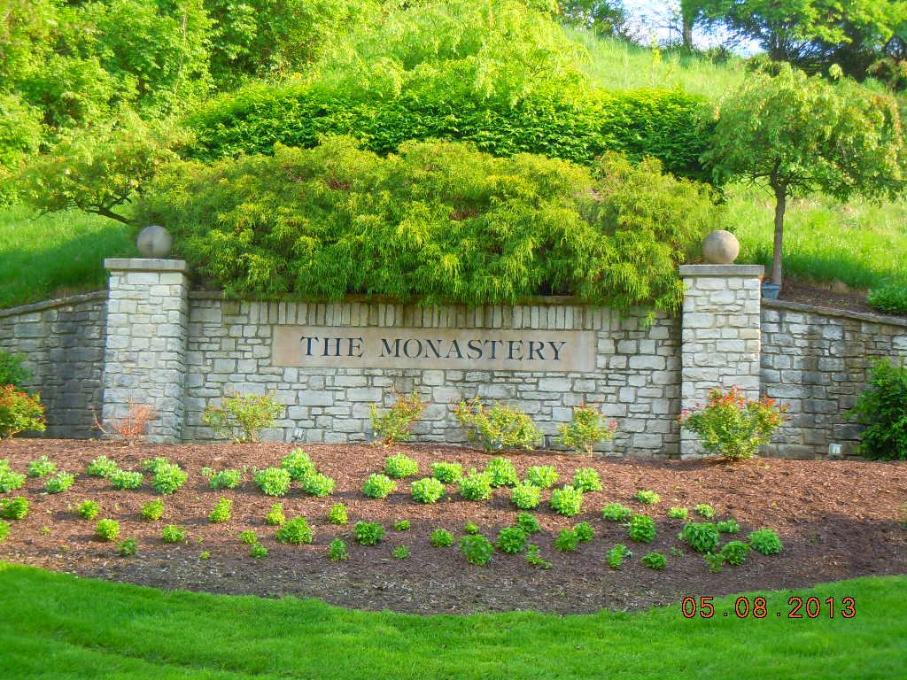 The Monastery Fairfield Ohio 45014