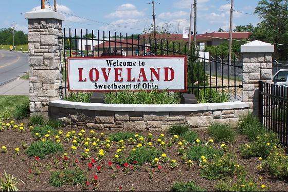 Loveland Ohio