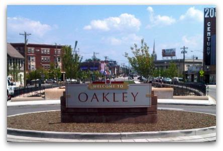 Oakley Ohio