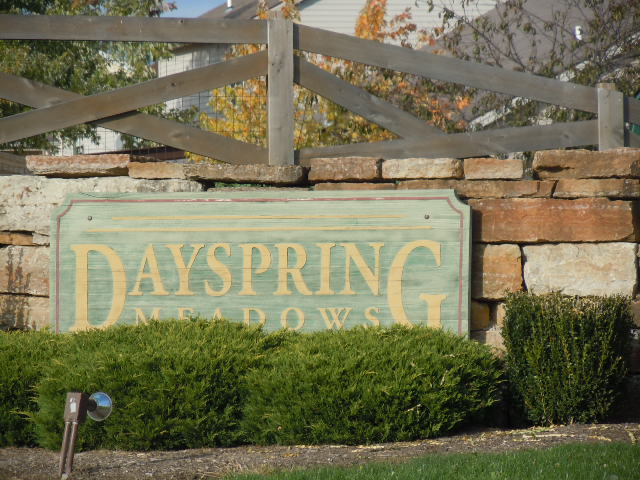 Dayspring Meadows