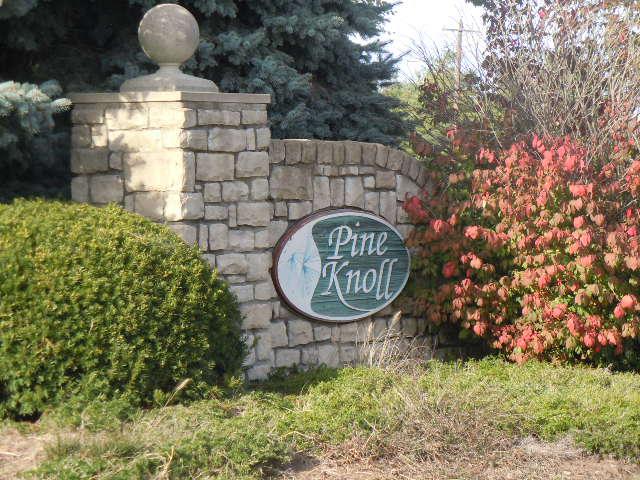 Pine Knoll
