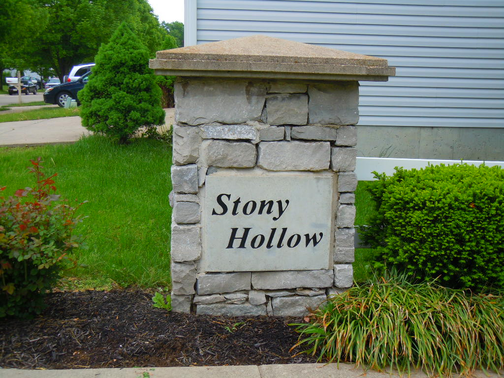 Stony Hollow