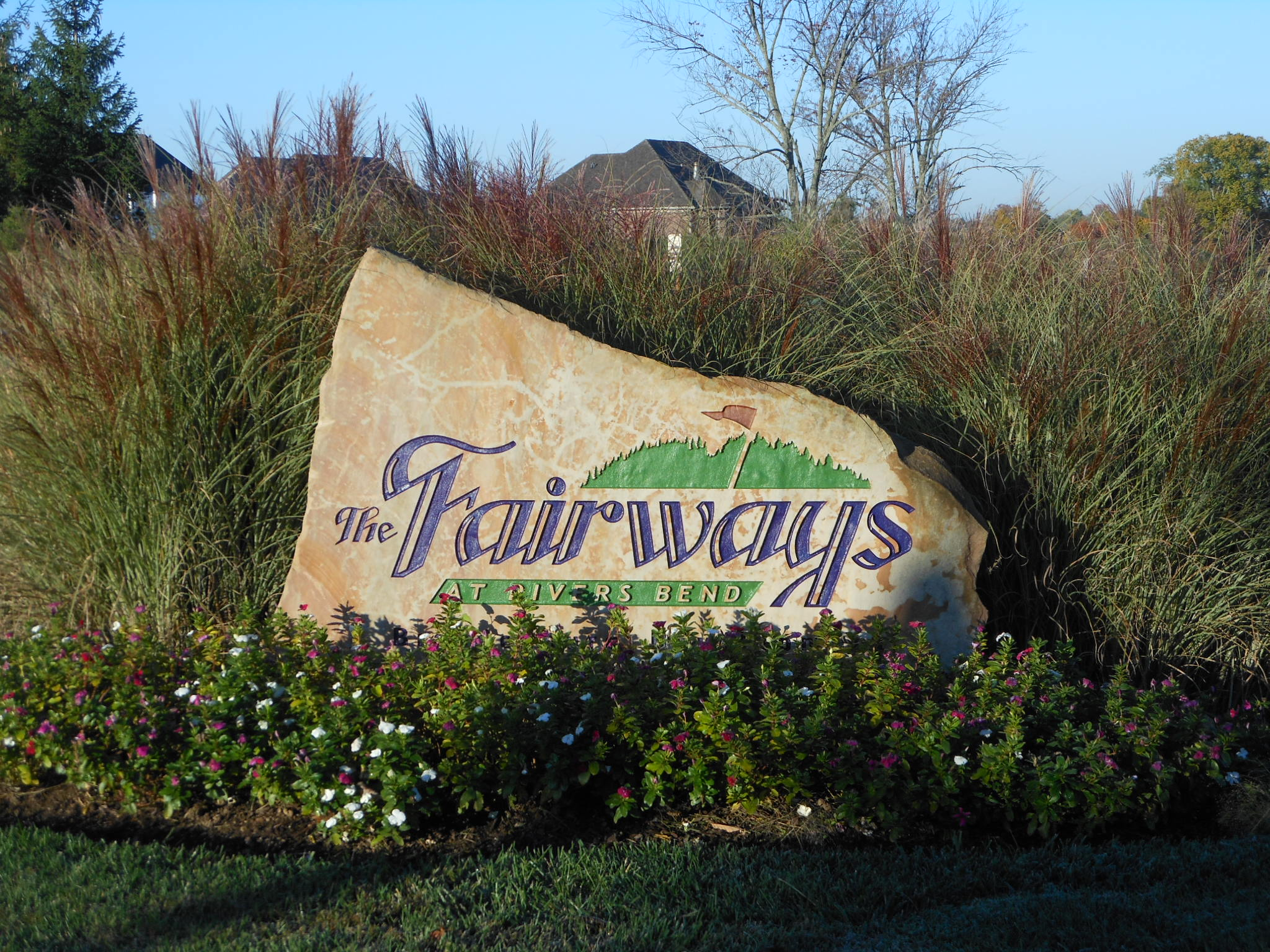 The Fairways at Rivers Bend