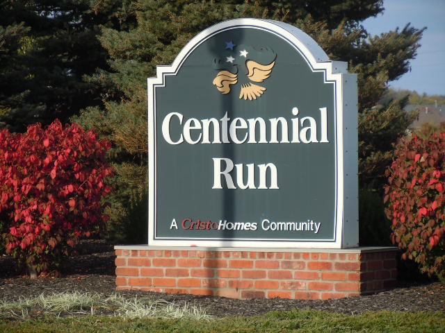 Centennial Run